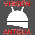 FAQsAndroid (versión antigua) icon