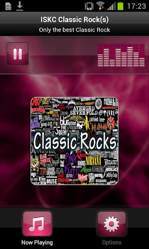 ISKC Classic Rock s