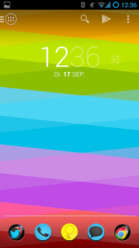 Circled Icon Pack r2 HD