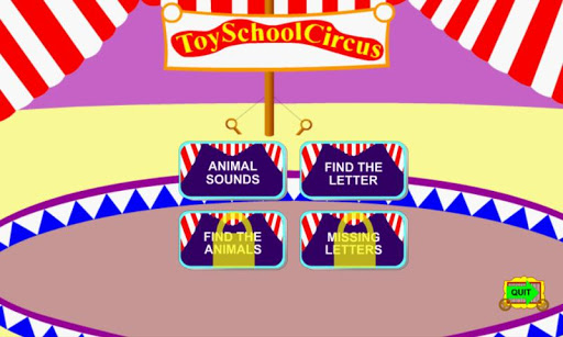 Kids Circus Animal Sounds Free