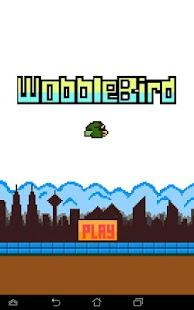 Wobble Bird