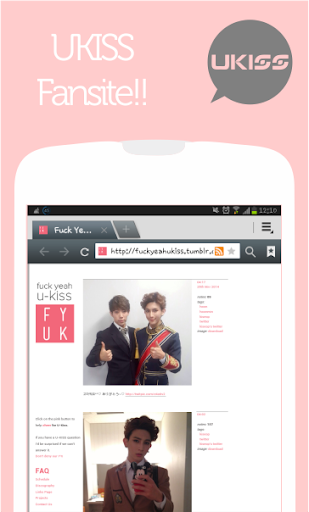 UKISS INDONESIA FANS