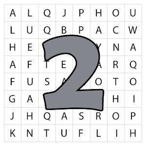 Word Search 2 拼字 LOGO-玩APPs