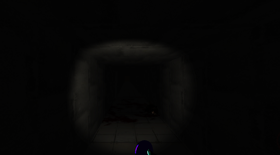 Stray - Horror game