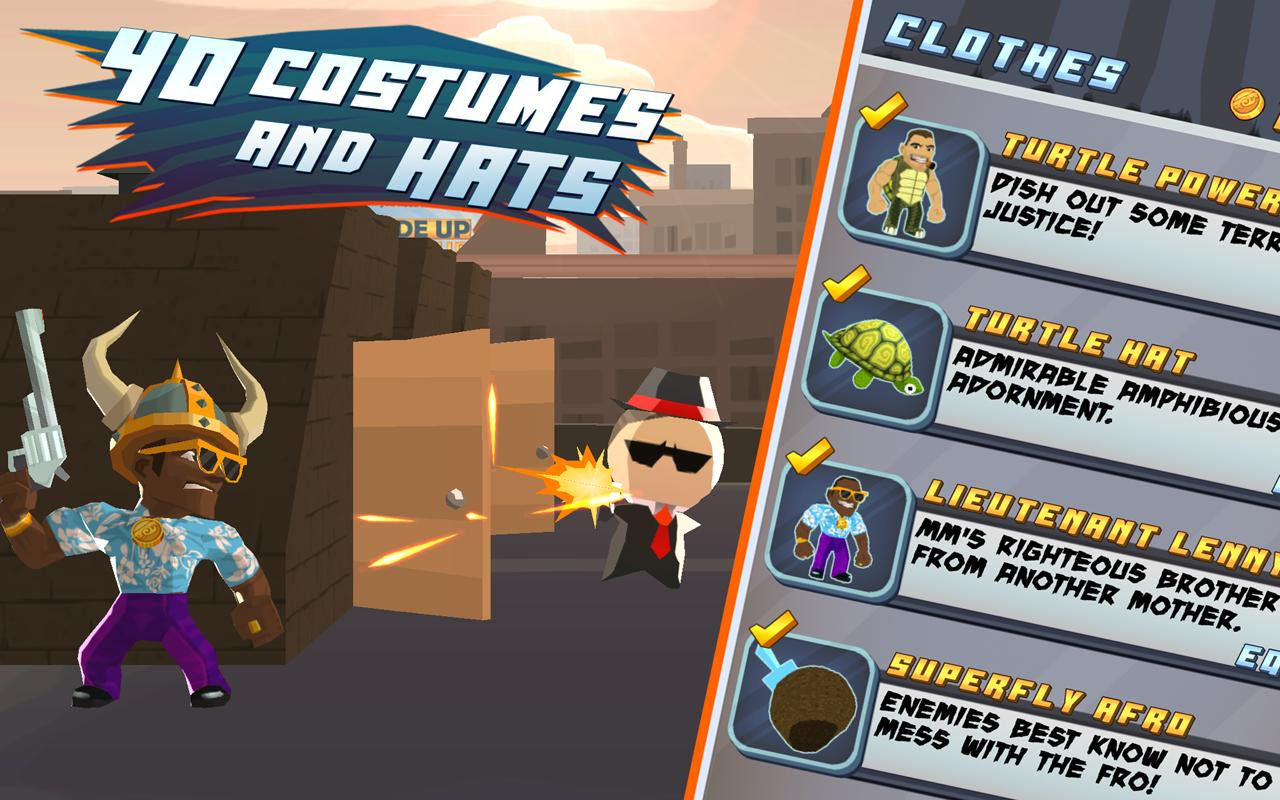 Major Mayhem Screenshot 4
