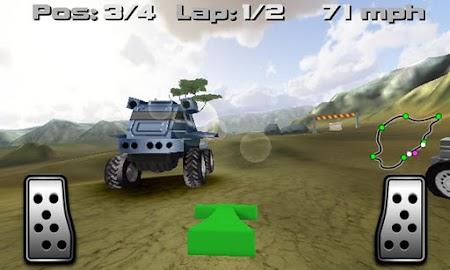 Acceler8 Screenshot 2