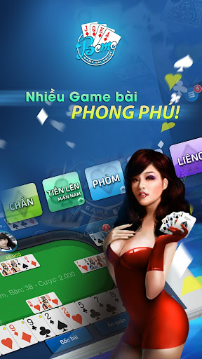Tien len Viet Nam