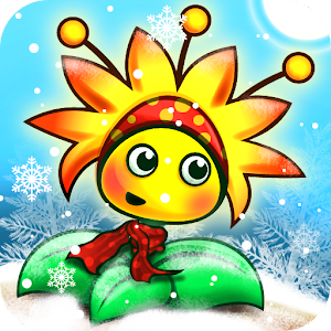 Angry Flower for PC and MAC