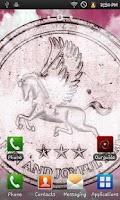 Screenshot of Livewallpaper ArtCoin Casino