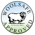 WoolSafe Carpet Cleaning Guide icon