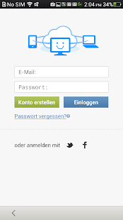 Maxthon Web Browser Screenshot