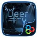 Deer GO Launcher Theme icon