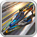 Alpha Tech Titan Space Racing 1.03 icon