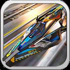 Alpha Tech Titan Space Racing icon