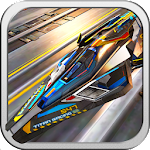 Alpha Tech Titan Space Racing 1.03 Apk