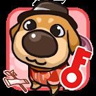 My puppy Miniature dachshund icon