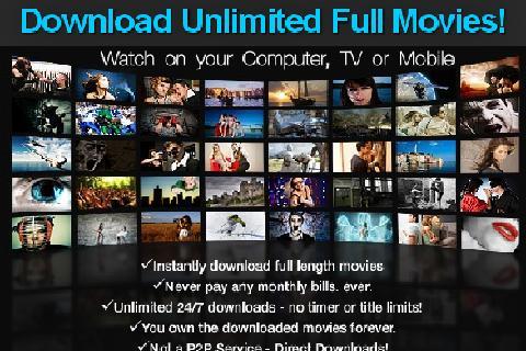 Downloads Movies - приложение для загрузки фильмов на Android