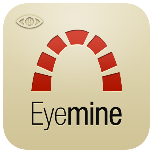 Eyemine(아이마인) LOGO-APP點子