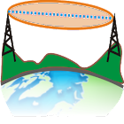 Wifi Fresnel icon