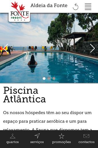 玩旅遊App|Fonte Resort免費|APP試玩