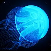 Jellyfish Live Wallpaper