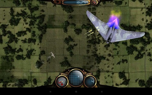 Pocket Dogfights Screenshot 1