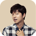 Gong Yoo Live Wallpaper icon