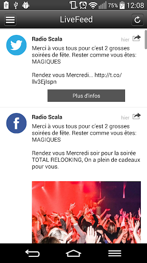 Radio Scala