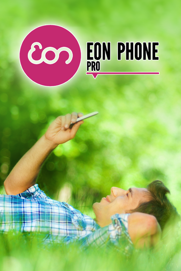 EonPhone Download at Website - screenshot