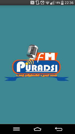 PuradsiFM