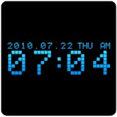 Widget Clock_NDS192