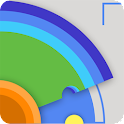 Colorful Buttons icon