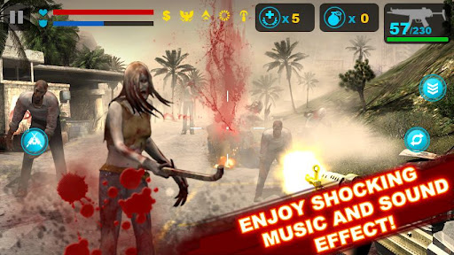 Zombie Frontier 2: Survive v2.7 APK (Mod Unlimited Money)