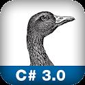 C# 3.0 Design Patterns logo