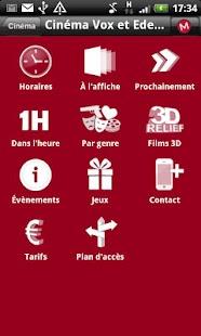 Majestic Cinémas- screenshot thumbnail