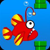 Fappy Fish