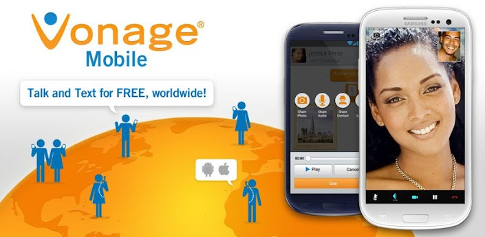 Vonage Mobile®