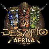 DESAFÍO ÁFRICA