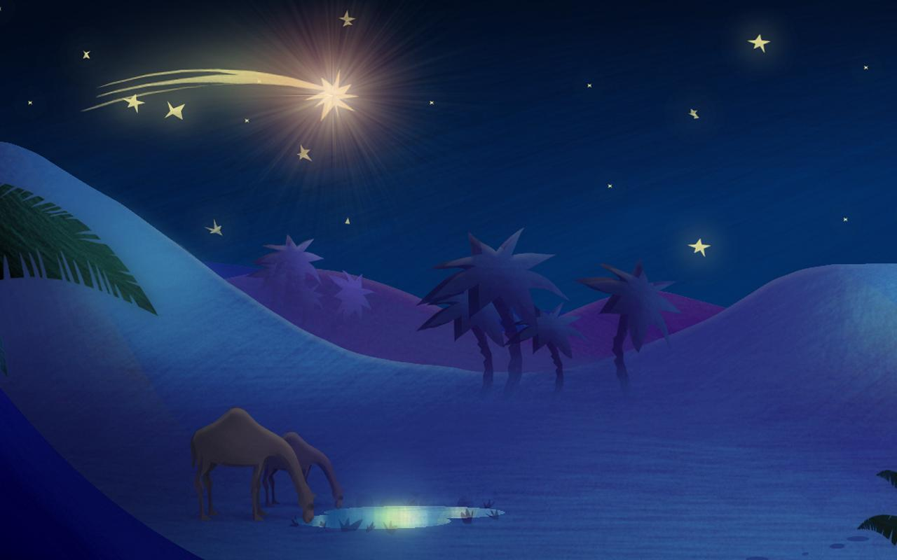 Letter to the Three Kings- screenshot