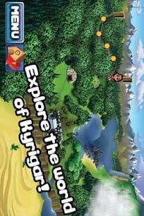 Kymera Keeper (Beta) - screenshot thumbnail