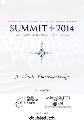 Meetings Industry Summit