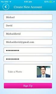 Bookmix - How to write a book - screenshot thumbnail