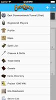 Screenshot of EverQuest Classic