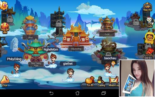 Game Teen Du Ky