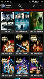 Movie Collection Screenshot
