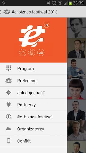 e-biznes festiwal 2013