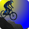 Edge of Disaster Downhill MTB 1.10 Apk