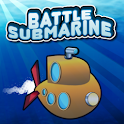 Battle Submarine Lite logo