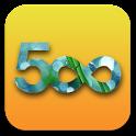 Review 500px HD logo