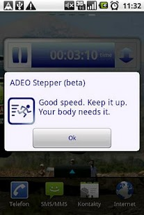 ADEO Stepper (beta) - screenshot thumbnail